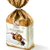 Il piacere della colazione: Biscotti Rustici di Pasticceria Matilde Vicenzi,  cotti lentamente come una volta.