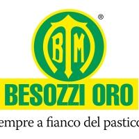 Besozzi Oro rende felice un pasticcere: alla terza edizione di show food un grande successo