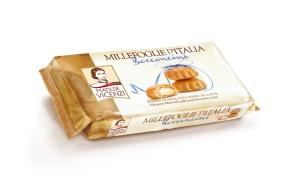 Bocconcini Millefoglie d'Italia Vicenzi