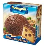 Nocciolino Melegatti su TU STYLE