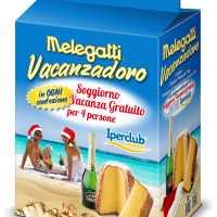 Con Melegatti lo sai la VACANZA è più dolce che mai!