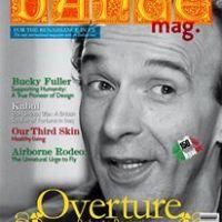 DANTEmag: la rivista di cultura internazionale con un'anima italiana.