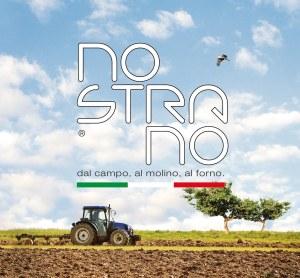 """PANE CLASSICO con """"NOSTRANO"""" di ITALMILL"""