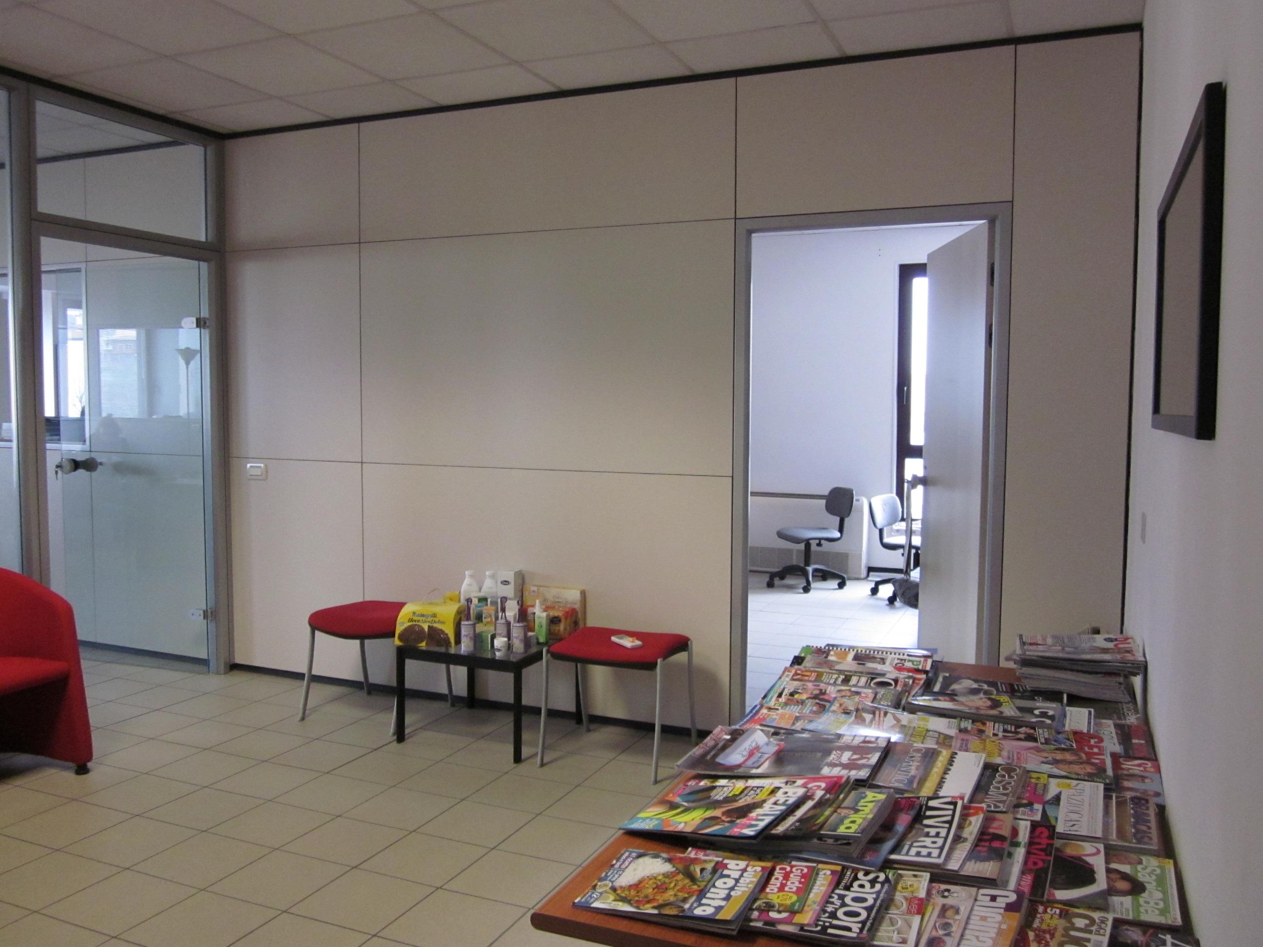 Ecco il nuovo ufficio jit jit blog for Ufficio stampa design