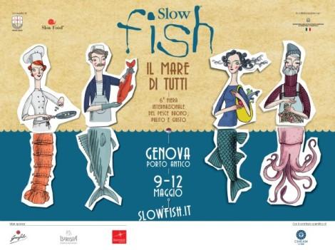 SlowFishGenova