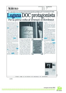 Corriere Agricolo