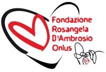 Logo Fondazione Rosaria D'Ambriosio Onlus
