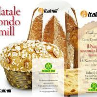 Corso «Il Natale secondo Italmill - Panettone»
